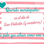 MARIDOPADRES (mierderconsejos, con amor, para ellos)