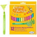 Regalos para niños de 3 años (o por ahí) III: creatividad
