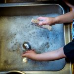 Cómo hacer que los niños colaboren en casa