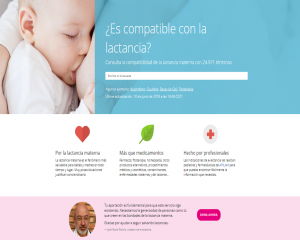 web elactancia