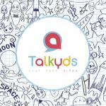 Talkyds: chat para peques, controlado por mayores
