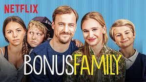 Serie Una familia unida