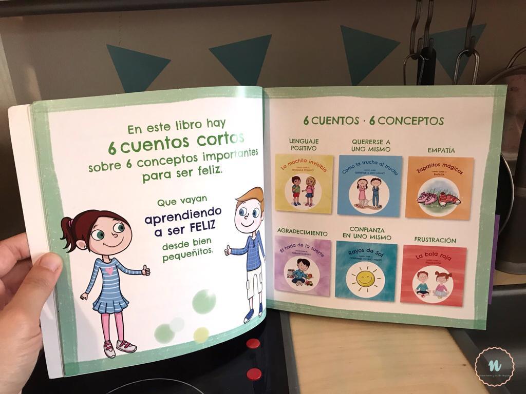 LIBROS DE DISCIPLINA POSITIVA PARA NIÑOS