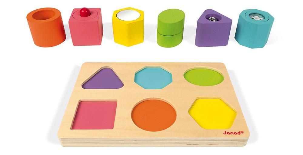 puzle cubos sensoriales